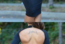 Sexy Backs