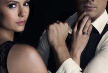 STV; The Vampire Diaries