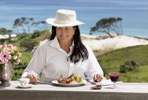 Kiwi Chefs - Tasty Kai / Food Glorious Food! ~ Sweet As!