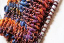 Ubrania ręcznie robione | Siedlisko na Wygonie / Dziergane z pasją, wełniane, bawełniane, piękne i praktyczne