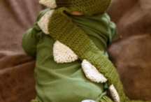 Baby boy / by Jennifer Mendoza