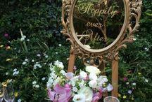 Our fairytale Wedding 9.1.14