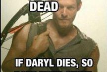 The Walking Dead / All Stuff and Thangs Walking Dead