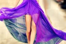 Fashion / by Abby Bowen