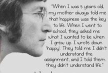 Quotes / Inspiring