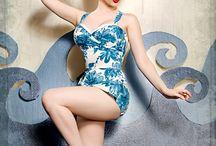 swim suit shoot / by Jeri Wougamon-Phillips