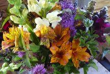 2013 Wedding Flowers