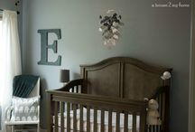 Bee Elephant ~ Nursery / by Bobee