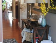 Entry way / by Lindy Bozaich-Green