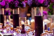 Tablescapes and Centerpieces  / by Amy Gaston