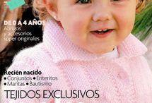 revista de bebé
