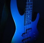 BLUE INSTRUMENTS / by Erwin Pempelfort