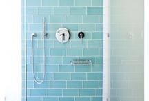Champaign showers