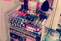 makeup and cosmetic
