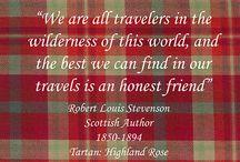 SCOTTISH AND IRISH INSPIRATIONAL QUOTES / Scottish quotes and Irish quotes for your Celtic Soul