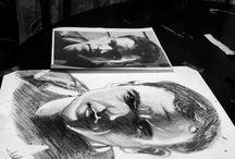 arts / by Winish De Jesus