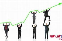 Growth in Digital Marketing / #Digital #Marketing is growing year-over-year and so is the competition so you must have well optimized website and Digital Marketing #strategy which can take care of your brand online.To know more about digital world visit www.intuitm.com