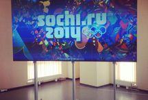 Сочи 2014 Олимпийские игры / Сочи 2014 Олимпийские игры: Видео, картинки, события