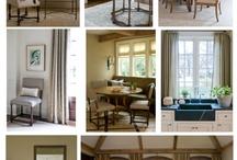 Interior design and details