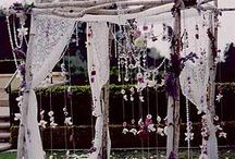 Dream Wedding ideas / by Chelsea Mangum