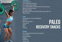 Paleo and sport (crossfit)