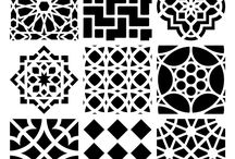 Moroccan Interior Design Style / Ethnic and global are a common theme in fabrics and home décor.  Dedicated to Moroccan Style, this board includes inspiration, products and diy for your home.