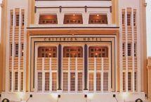 Art Deco Architeture