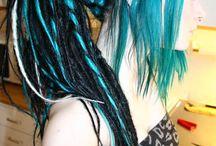 hairstails