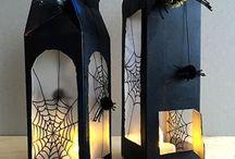 Halloween-dekoideen