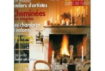 *Maison & Travaux / L'un de ces magazines vous intéresse ? Pour en savoir plus, cliquez dessus. Deux fois.