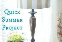 Everything DIY and How-to / by Kaylene - The Links Site