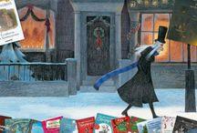 Βιβλιοπροτάσεις για τα Χριστούγεννα