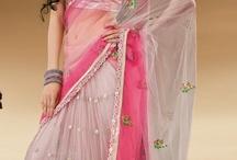 Net Sarees / Buy all latest Net Sarees at www.chennaistore.com