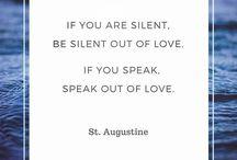 St. Augustine ❤️