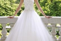 Wedding Day <3 / by Michelle Brooklyn