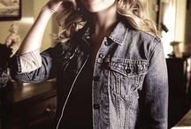 Candice King♥ / (Candice Accola)