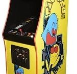 Arcade Games for Rent CT NYC / Looking for a great idea for your next event, party, production, or photoshoot? Rent an entire POP-UP Arcade from Arcade Specialties!