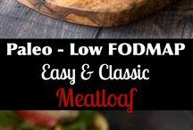 Fodmap recipes