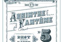 Victorian fonts