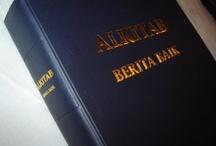 Perjanjian Bibles
