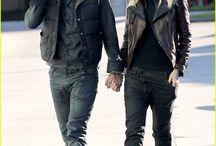 Celeb fashion I love! <3