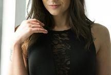 @Maya Bijou Erotik Model