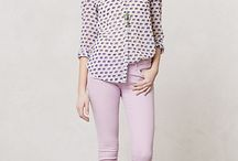 Spring Style / by Coco Betty Frog