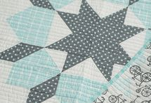 Quilt Ideas / by Craft Dictator
