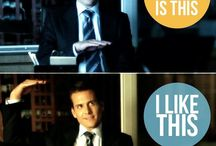 Harvey Specter