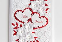 Wedding cards and verses, poetry