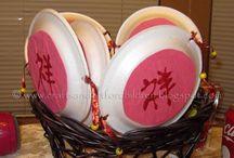 Chinese New Year PreK-1st