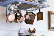 kitchen / by shawnte myers