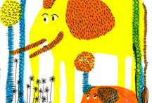 Graphic | Kids Illustration