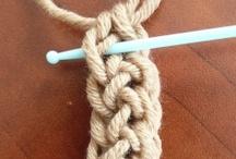 Grammas Crochet / by RoCky Road